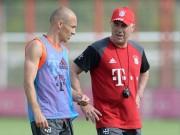 Bóng đá - Bayern - Ancelotti tập buổi đầu: Thông điệp bóng đá đẹp