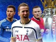 Lịch thi đấu bóng đá - Lịch giao hữu các CLB bóng đá Anh hè 2016
