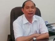 Tin tức trong ngày - Giám đốc Sở TN&MT nói gì về 100 tấn chất thải Formosa?