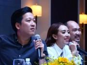 """Ca nhạc - MTV - Trường Giang: """"Hari Won hát có nghe được đâu"""""""