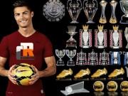 Bóng đá - Ronaldo: Sau Euro, Quả bóng Vàng là dấu chấm hết?