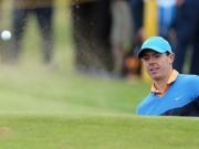 Thể thao - Khó tin: Cao thủ golf mất 6 gậy mới thoát khỏi bẫy cát
