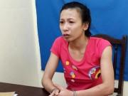 An ninh Xã hội - Nữ quái bán ma túy, trữ mìn trong nhà