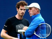 """Thể thao - Murray & Ivan Lendl: """"Không thầy, đố mày làm nên!"""""""