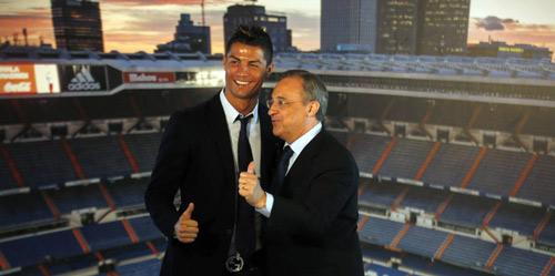 Sau vô địch Euro, Ronaldo muốn giải nghệ tại Real - 1