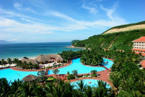 Những điểm du lịch Việt tựa thiên đường trong tháng 7 - 2