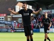 """Bóng đá - Fleetwood - Liverpool: Tân binh """"chào hàng"""""""