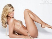 Thời trang - 5 người mẫu bikini gợi cảm từng mất việc vì béo