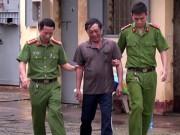 An ninh Xã hội - Hành trình bỏ trốn của kẻ cướp có súng AK