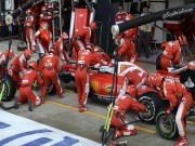 Thể thao - F1, Ferrari: Khủng hoảng chưa thấy lối ra