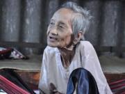 Tin tức trong ngày - Dang dở kỷ lục Guinness TG dành cho cụ Nguyễn Thị Trù
