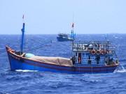 Tin tức trong ngày - Thái Lan nổ súng vào tàu cá VN: Người mất tích trở về