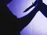 An ninh Xã hội - Ngăn cản bắt con, phó công an xã bị đâm nhiều nhát