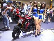 Xe máy - Xe đạp - Thị trường xe máy Việt vẫn tăng trưởng