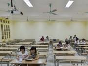 Giáo dục - du học - Dự kiến ngày 16/7, Đại học Thủy Lợi công bố điểm thi