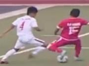 Bóng đá - U16 Myanmar - U16 Việt Nam: Mưa bàn thắng tràn cảm xúc