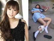 Phim - Mỹ nhân Hong Kong đóng cảnh bị cưỡng bức suốt 3 năm