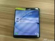 Dế sắp ra lò - Đây có thể là hình ảnh Samsung Galaxy Note 7 chân thực nhất
