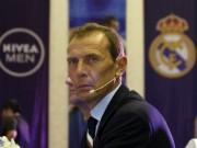 Bóng đá - Huyền thoại Butragueno bật mí kế hoạch của Real Madrid tại Việt Nam