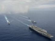 Thế giới - Phán quyết Biển Đông có đẩy TQ vào cuộc chiến với Mỹ?