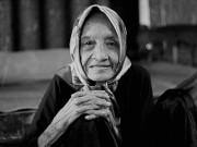Tin tức trong ngày - Những hình ảnh cuối đời của cụ bà cao tuổi nhất thế giới