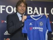 "Bóng đá - Tới Chelsea, Conte muốn nhờ Ranieri ""quân sư"""