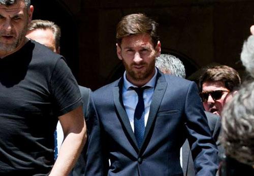 Tin sáng 15/7: Barca không lo lắng chuyện Messi