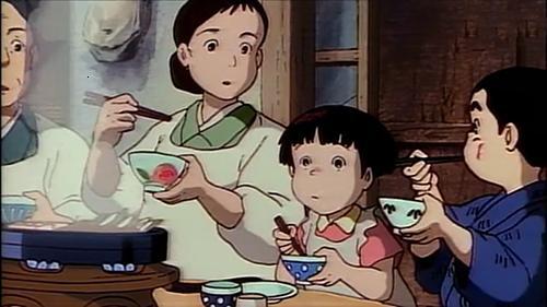 Top 5 phim hoạt hình Nhật không cầm được nước mắt - 1