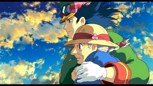 Top 5 phim hoạt hình Nhật không cầm được nước mắt - 4