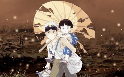 Top 5 phim hoạt hình Nhật không cầm được nước mắt - 7