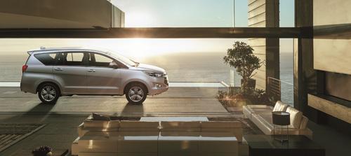 """""""Siêu phẩm"""" nào từ Toyota đang làm 'dậy sóng' thị trường châu Á? - 1"""