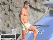 """Bóng đá - Ronaldo – Messi làm """"hàng xóm"""" ở thiên đường du lịch"""
