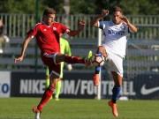 Bóng đá - Inter Milan - CSKA Sofia: Trả giá vì sai lầm