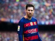 Bóng đá - Ủng hộ Messi, Barca bị phê phán coi thường luật pháp