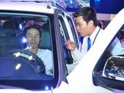 Thị trường - Tiêu dùng - Người Việt quay lưng với ô tô Trung Quốc