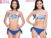 Thời trang - Ngắm ảnh bikini nóng bỏng của thí sinh Hoa hậu VN 2016