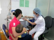 Sức khỏe đời sống - Bệnh bạch hầu: Không lo nếu đã tiêm vắc-xin 5 trong 1