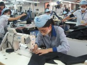 Thị trường - Tiêu dùng - Kiến nghị cấp phép các khu công nghiệp dệt may quy mô lớn