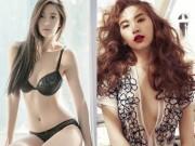 Làm đẹp - Mẹo da sáng của loạt chân dài nổi tiếng Hàn Quốc
