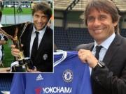 Bóng đá - Conte – Chelsea: Tướng tài & ván bài lật ngửa