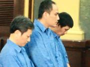 An ninh Xã hội - 3 thành viên Công ty đa cấp Cộng Đồng Việt lãnh 34 năm tù