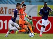 """Bóng đá - Trước vòng 16 V-League 2016: Phố núi đón """"bão"""""""