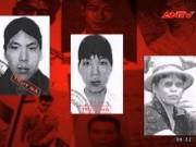 Video An ninh - Lệnh truy nã tội phạm ngày 15.7.2016