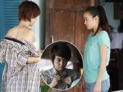 Phim - Video phim: Minh Hằng cởi áo khoe thân trước Nhã Phương