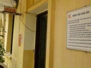 Tin tức trong ngày - CA điều tra vụ trẻ sơ sinh ở bệnh viện E bị người lạ bế đi