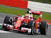 """Thể thao - F1, thử xe giữa mùa tại Silverstone: """"Ma mới"""" lên sàn"""