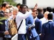 Bóng đá - MU mua Pogba 100 triệu bảng, phải chờ cuối tháng 7