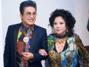 """Ca nhạc - MTV - Điều ít biết về """"vợ cưới 8 lần""""của MC Thanh Bạch"""