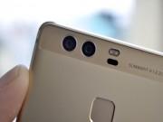 Dế sắp ra lò - Ảnh: Trên tay Huawei P9 với camera công nghệ Leica
