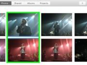 Công nghệ thông tin - Cách chia sẻ hình ảnh lên Facebook, Twitter qua Apple Photos